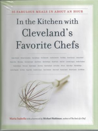 In the Kitchen with Cleveland's Favorite Chefs