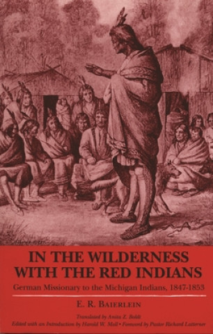 In the Wilderness with the Red Indians