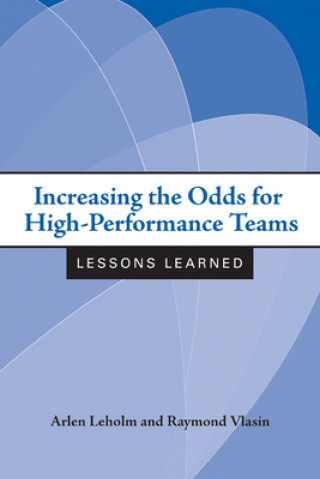Increasing the Odds for High-performance Teams
