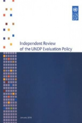 Independent Review of UNDP Evaluation Policy