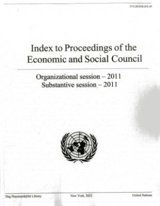 Index to the Proceedings of the Economic and Social Council
