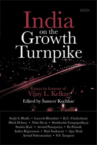 India on the Growth Turnpike