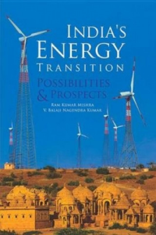 India's Energy Transition