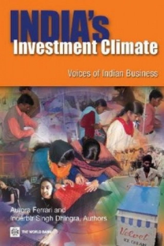 India's Investment Climate