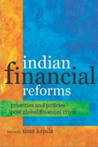Indian Financial Reforms