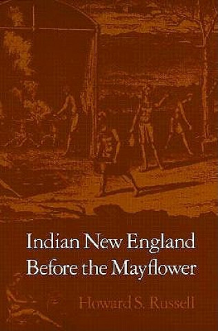 Indian New England Before the