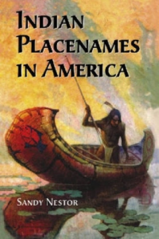 Indian Placenames in America