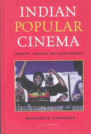Indian Popular Cinema