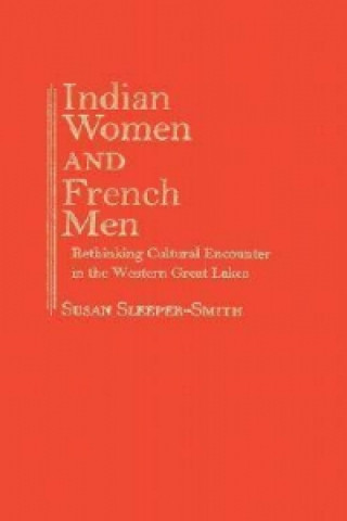 Indian Women and French Men