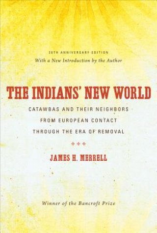 Indians' New World