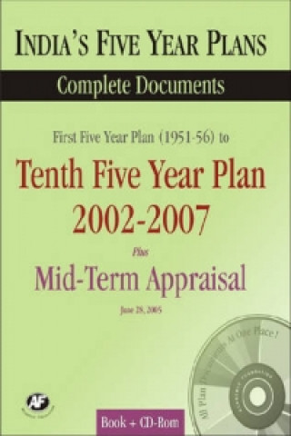 India's Five Years Plans 2002-2007