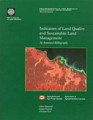 Indicators of Land Quality abd Sustainable Land Management