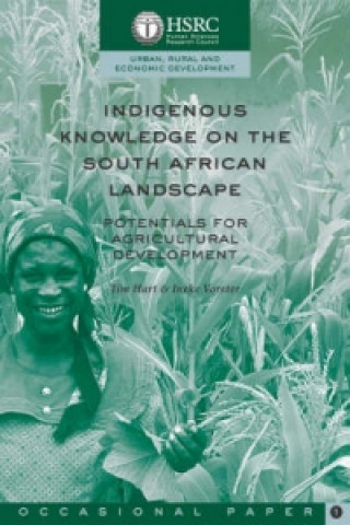 Indigenous Knowledge on the South African Landscape