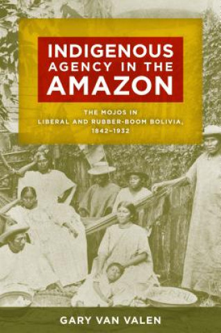 Indigenous Agency in the Amazon