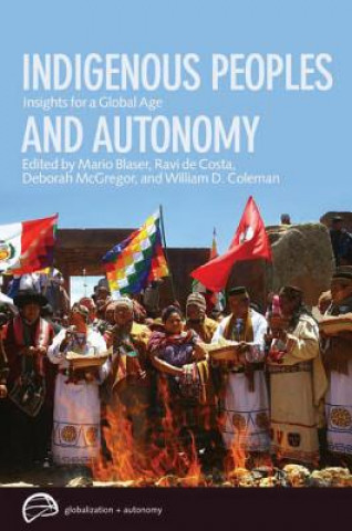 Indigenous Peoples and Autonomy