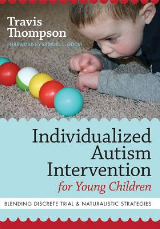 Individualized Autism Intervention for Young Children