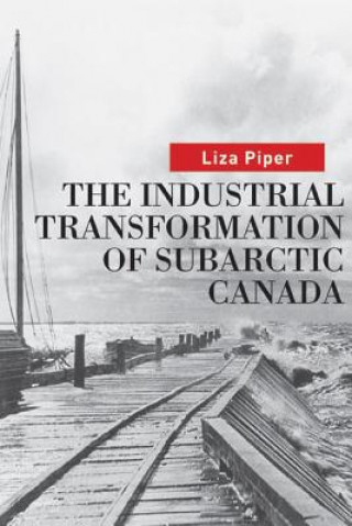 Industrial Transformation of Subarctic Canada