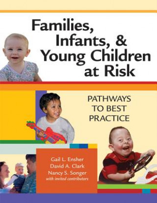 Families, Infants and Young Children at Risk