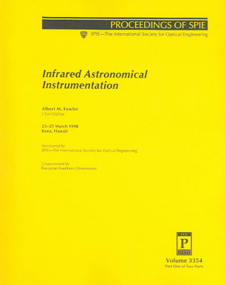 Infrared Astronomical Instrumentation