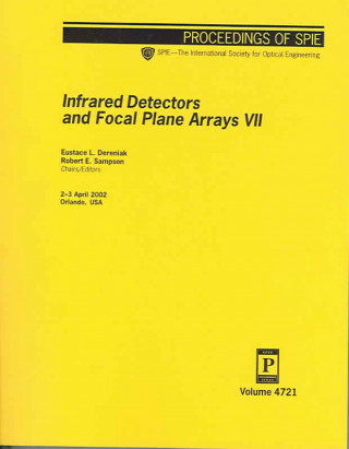 Infrared Detectors and Focal Plane Arrays VII