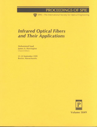Infrared Optical Fibers and Their Applications