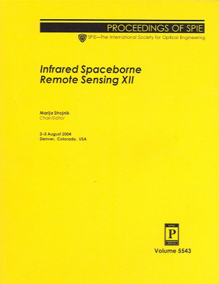 Infrared Spaceborne Remote Sensing