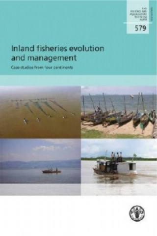 Inland Fisheries Evolution and Management