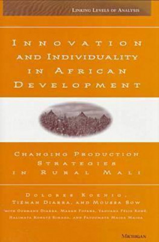 Innovation and Individuality in African Development