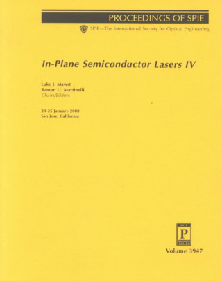 In-Plane Semiconductor Lasers 4
