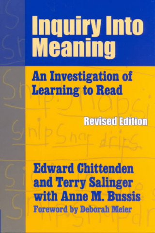 Inquiry into Meaning