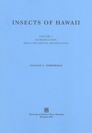 Insects of Hawaii Vol 1