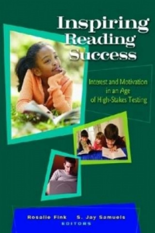 Inspiring Reading Success