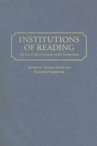 Institutions of Reading
