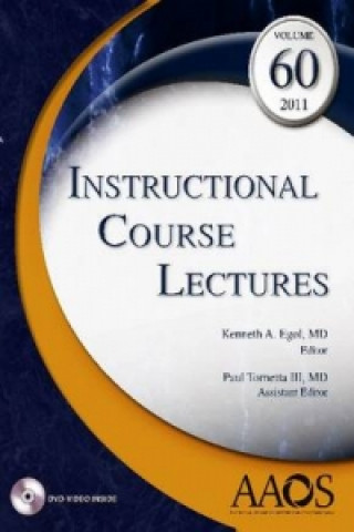 Instructional Course Lectures