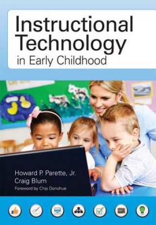 Instructional Technology in Early Childhood