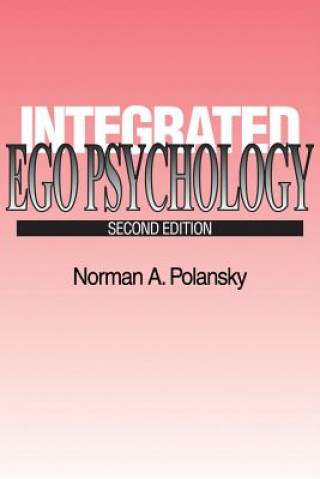 Integrated EGO Psychotherapy