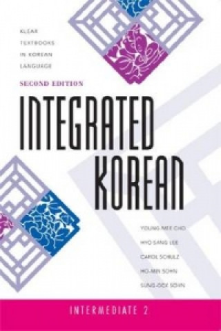 Integrated Korean Int. 2-Text, 2nd Ed.