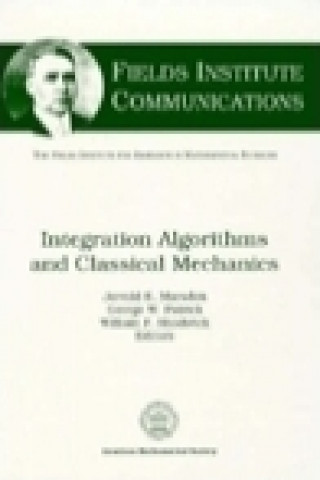 Integration Algorithms and Classical Mechanics