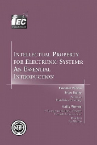 Intellectual Property for Electronic Systems