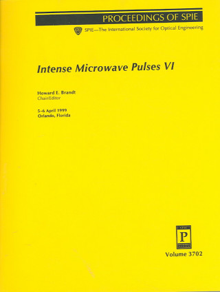 Intense Microwave Pulses