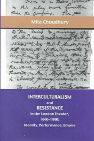 Interculturalism and Resistance