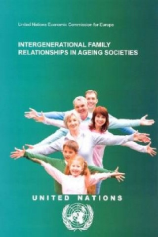 Intergenerational Family Relationships in Ageing Societies