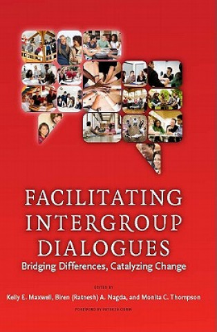 Intergroup Dialogue Facilitation
