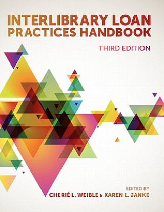 Interlibrary Loan Practices Handbook