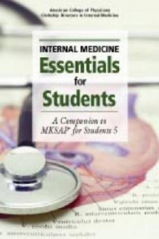 Internal Medicine Essentials for Students