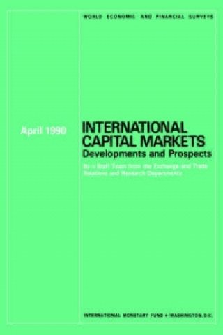 International Capital Markets : Developments and Prospects, April 1990