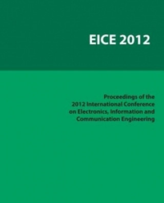 International Conference on Electronics, Information and Communication Engineering