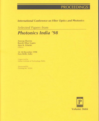 International Conference on Fiber Optics and Photonics
