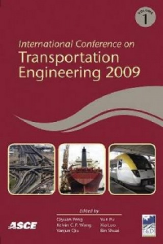International Conference on Transportation Engineering