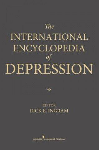International Encyclopedia of Depression